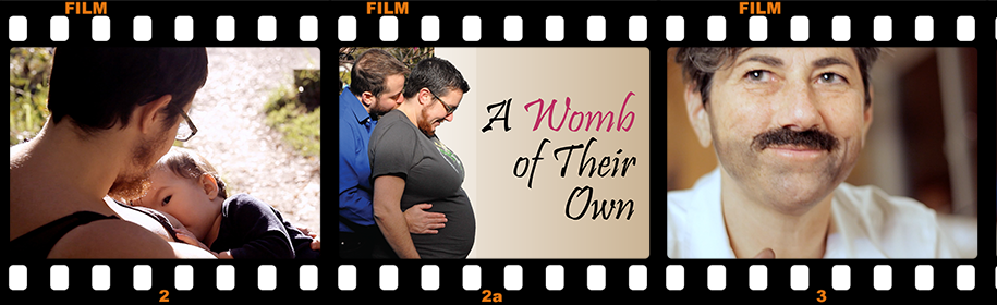 filmstrip a womb of their own