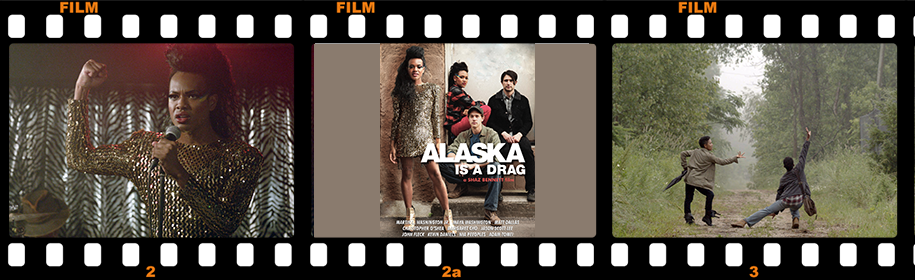 filmstrip alaska is a drag